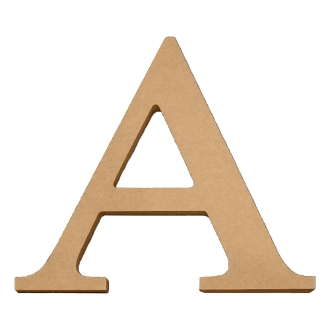Greek Letter Alpha